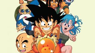 Saga Completa Dragon Ball, Z, Gt Y Super - Memorias Usb.