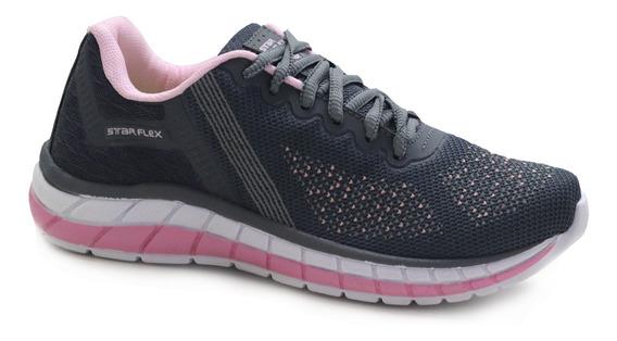 Tenis Star Flex Jogging Sfx0363