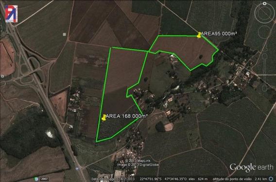 Chacara / Sitios / Fazenda - Batistada - Ref: 1696 - V-1696