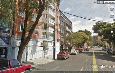 Renta De Depto En Colonia San Rafael Cuauhtemoc Cdmx