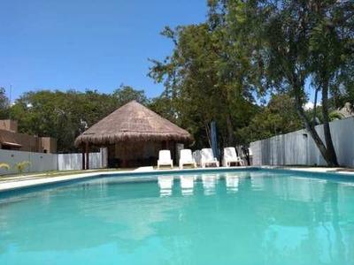En Venta A Estrenar Hermosa Y Espaciosa Casa El Encuentro, Playa Del Carmen
