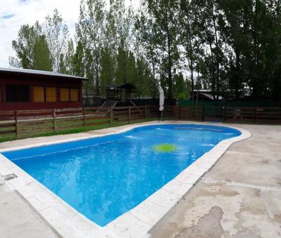 Alquiler Casa Quinta Hospedaje Departamento Pileta