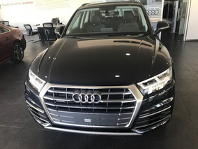 Audi Q5 2.0t 252cv 0km 2017 Linea Nueva Nuevo Q5 Negro Blanc