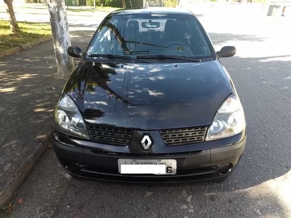 Renault Clio Aut 1.0 16v 2004