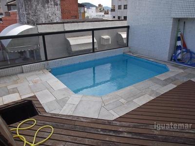 Cobertura A Venda No Guarujá - E2570mlb