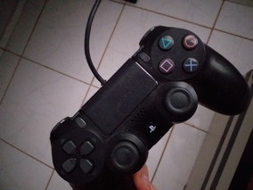 Playstation 4 Semi Novo Com Garantia