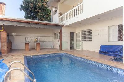 Casa Com 4 Dormitórios E 6 Garagens - Id: 892934324 - 234324