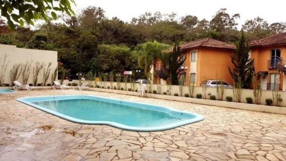 Casa Em Villagio Vale Verde, Cotia/sp De 72m² 2 Quartos À Venda Por R$ 249.000,00 - Ca310151