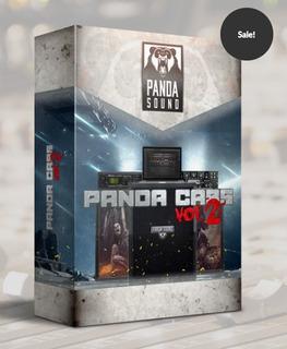 Panda Cabs 2