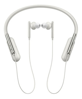 Auriculares inalámbricos Samsung U Flex ivory white