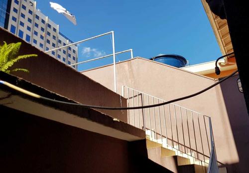 Imagem 1 de 15 de Casa - Sobrado Padrão, Para Venda Em São Paulo/sp - R&c 004