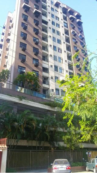 Apartamento 2 Quartos Com Vaga De Garagem Em Icarai