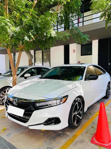 Imagen 1 de 8 de Honda Accord 2021 1.5 T Sport Plus