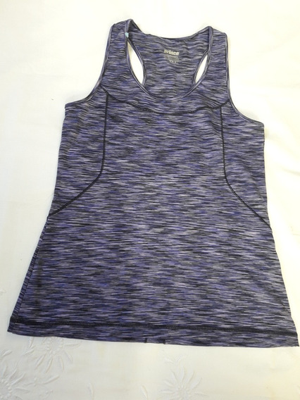 Musculosa Prince Talle Lggg