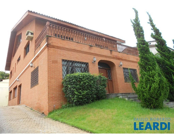 Casa Térrea Alto Da Lapa - São Paulo - Ref: 560503
