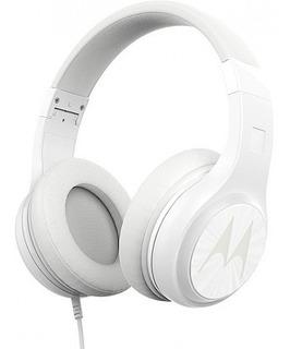 Auricular Motorola Pulse 120 Over-ear Microfono Manos Libres