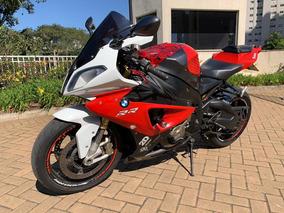Bmw S1000rr 2010