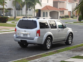 Nissan Pathfinder Advance V6 At