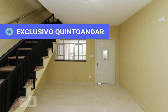 Casa Com 3 Dormitórios E 1 Garagem - Id: 892982791 - 282791