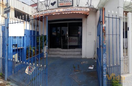 Imagem 1 de 6 de Comercial Para Locação Em Centro  -  Osasco - 42731