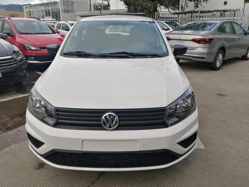 Volkswagen Gol Trendline Aut Entrega Inmediata Cr