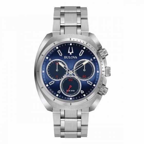 Reloj Bulova Curvo 96a185