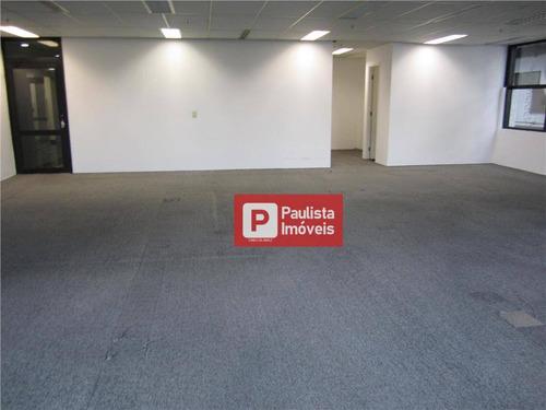 Conjunto Para Alugar, 112 M² Por R$ 7.700,00/mês - Vila Olímpia - São Paulo/sp - Cj0479