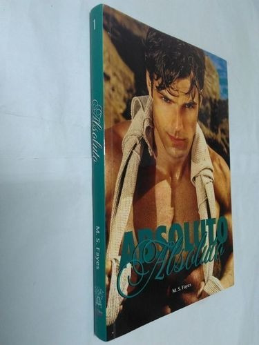 Livro Absoluto - Trilogia Da Lei, Volume 1 M.s. Fayes
