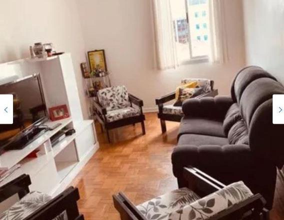 Apartamento Em Sé, São Paulo/sp De 47m² 1 Quartos À Venda Por R$ 280.000,00 - Ap253396