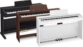 Piano Digital Casio Px770 - Frete Grátis Sul/sudeste