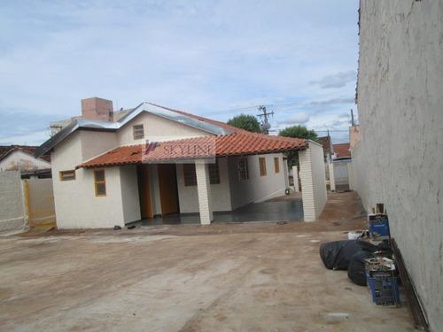 Casa A Venda No Bairro Jardim Mugnaini Em São José Do Rio - 625-1