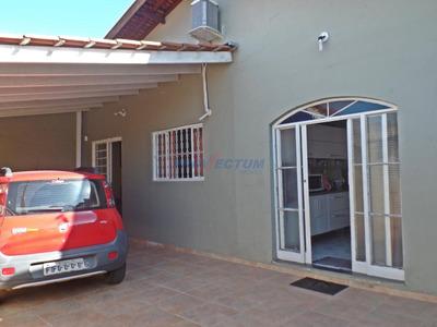 Casa À Venda Em Vila Costa E Silva - Ca268898