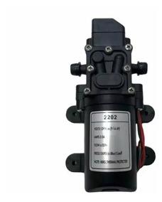 Bomba Pressurizadora Automatica 1.4 Gpm P Barcos Trailer 12v