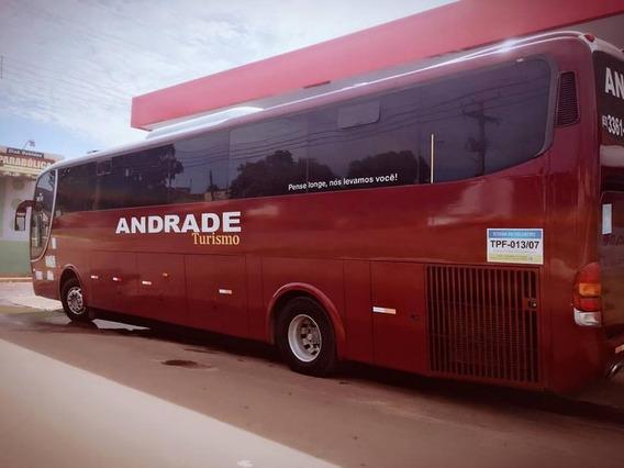 Marcopolo Paradiso 1200 Scania K-310