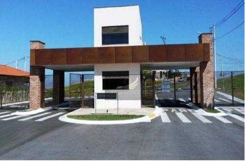 Terreno À Venda, 420 M² Por R$ 149.000,00 - Condomínio Mirante Dos Ipês - Salto/sp - Te0207