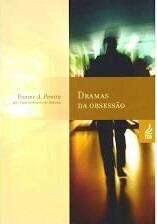 Livro Dramas Da Obsessão - Romance Espírita- Divaldo Franco