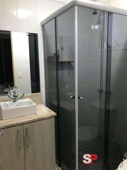 Apartamento À Venda, 64 M² Por R$ 478.723,00 - Parque São Lucas - São Paulo/sp - Ap5414