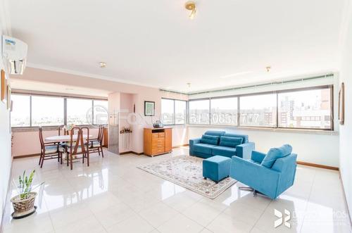 Imagem 1 de 30 de Apartamento, 3 Dormitórios, 129.93 M², Petrópolis - 204754
