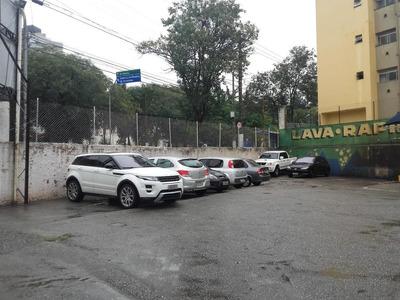 Terreno Em Centro, São Bernardo Do Campo/sp De 0m² Para Locação R$ 25.000,00/mes - Te133218