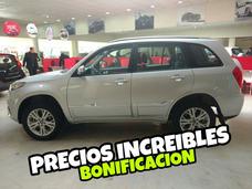 New Chery Tiggo 3 Confort Mt *** Bonificación ***
