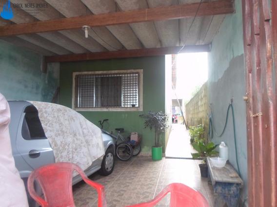 2251- Excelente Casa Isolada Com 1 Dormitorio!