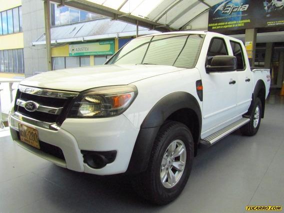 Ford Ranger Mt 2500 4x4