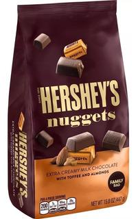 Nuggets Chocolate Hershey