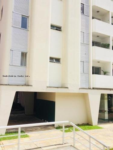 Apartamento Para Venda Em São Paulo, Pinheiros, 3 Dormitórios, 1 Suíte, 4 Banheiros, 3 Vagas - 8251_2-723946