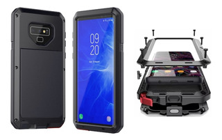 Capa Case Note 9 S9 Plus Anti Shock Impacto Prova Armadura