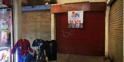Local En Venta En Coyoacan, Colonia Culhuacan, Local Comercial En Venta Ubicado Dentro Del Mercado.