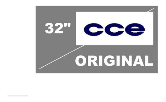 Cce - Película Polarizadora Lcd Led Tv 32 Zero Grau