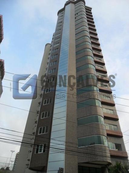 Venda Apartamento Santo Andre Bairro Jardim Ref: 101957 - 1033-1-101957