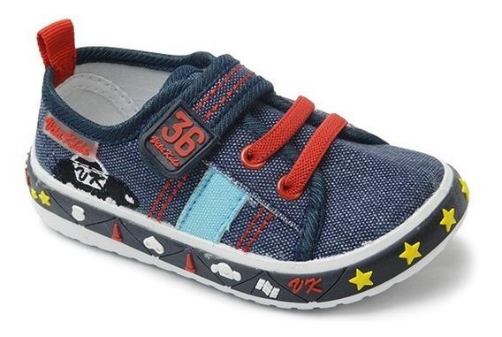 Zapatos Vita Kids | Niño Bebé Tallas 19-30 | (15 Verdes)