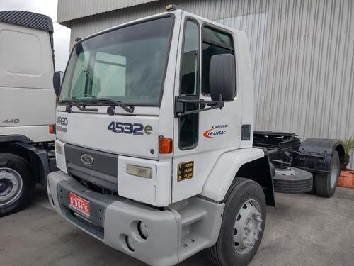 Imagem 1 de 15 de Ford Cargo 4532